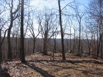 John E Hand Park view