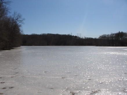 Teatown Lake