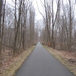 The North County Trailway