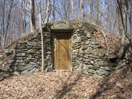 root cellar?