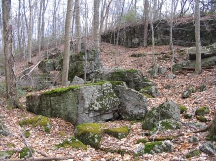 Fahnestock State Park