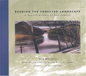 Reading the Forested Landscape, Tom Wessels