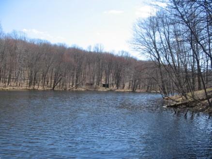 Mountain Lakes Park